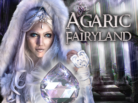 Agric's Fantasy Fairyland HD
