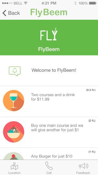 FlyBeem