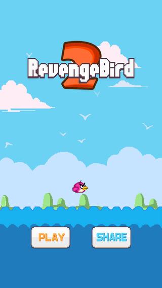 Revenge BIrd 2