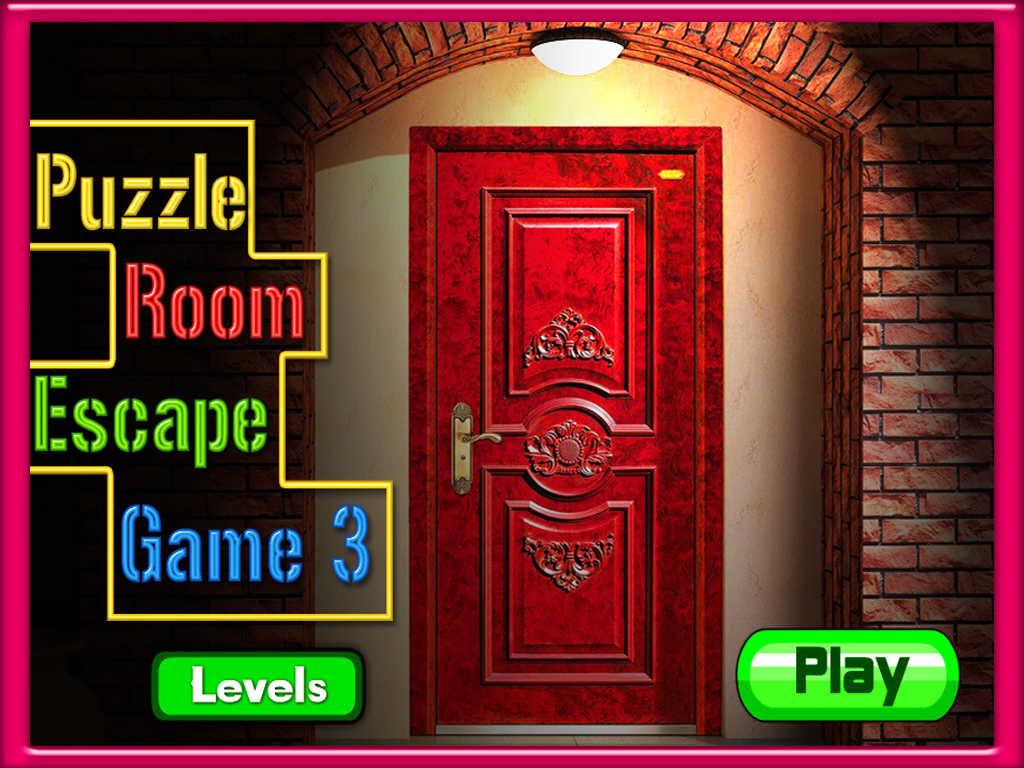 App shopper puzzle room escape 3 game games for The room escape game