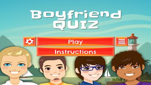 Boyfriend Quiz Puzzle - PRO - Dream Dating Speed Patterns Match