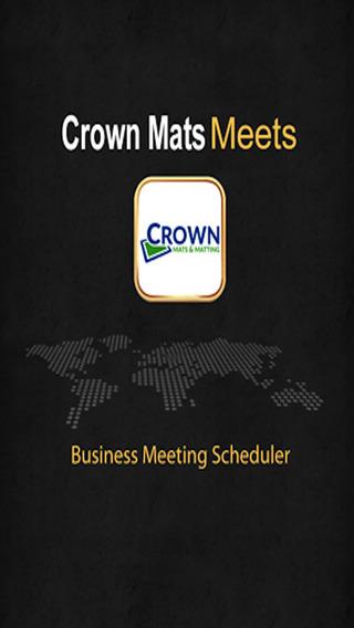 Crown Mats Meets