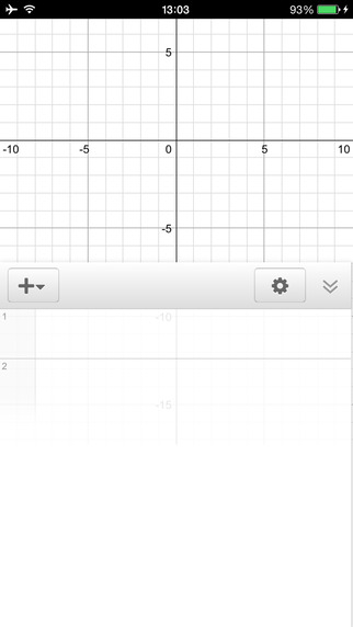 Calc*Graphing