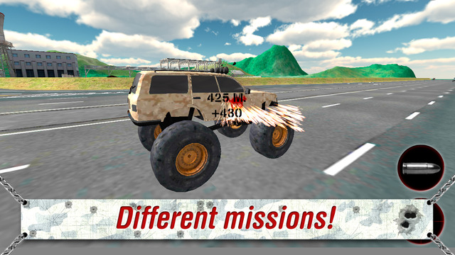 Traffic Sniper: Car Shooter 3D Full Screenshots