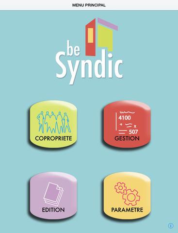 BeSyndic
