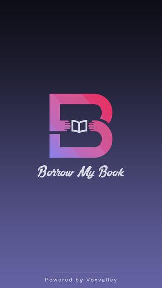 Borrow My Book|玩生活App免費|玩APPs
