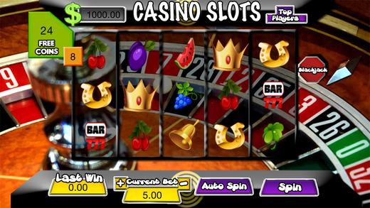 Aaaaaaaaahaa Classic Casino Slots-Free game