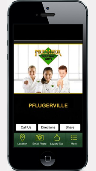 Premiere Martial Arts of Pflugerville