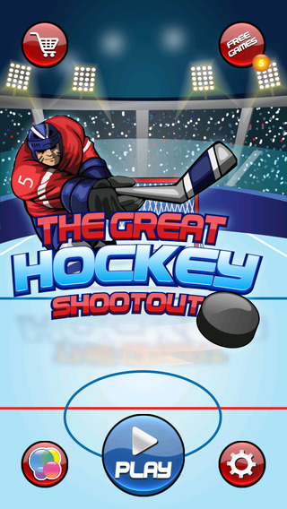 hockey games for pc  free