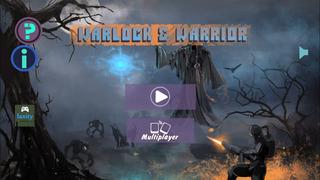 Warlock and Warrior