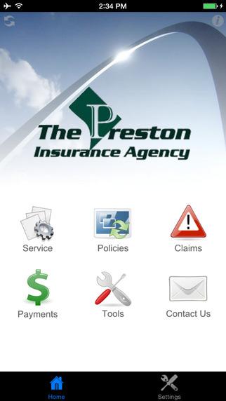 Preston Insurance Agency