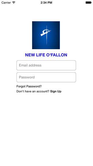 New Life O'Fallon