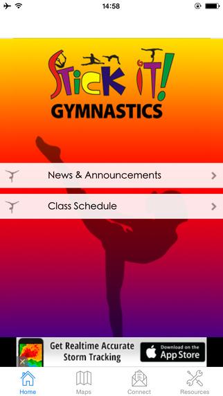 Stick It Gymnastics
