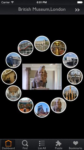 Art Museums Guide
