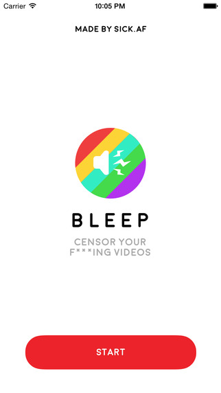 Bleep - Censor Videos