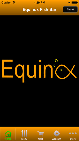 Equinox Fish Bar
