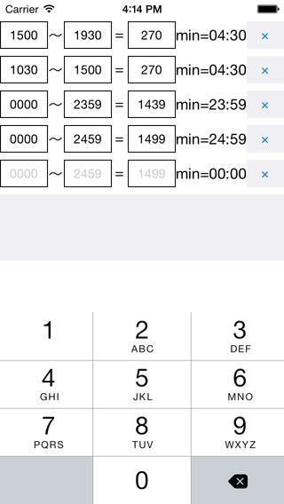 Time Calculators