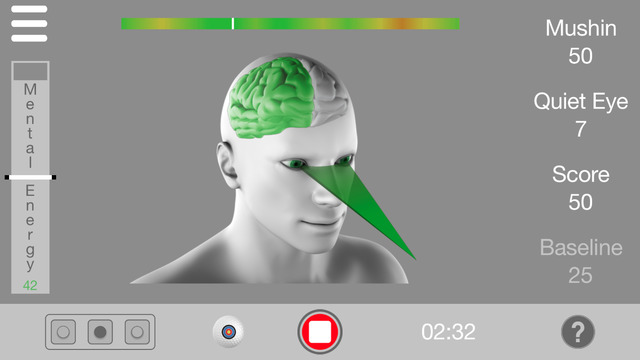 FocusBand Brain Training