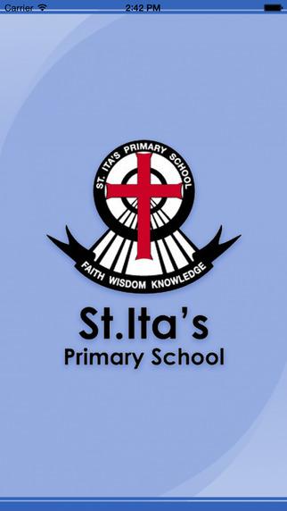 St Ita's Catholic Primary School - Skoolbag