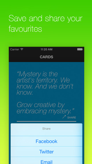Everyday Creative