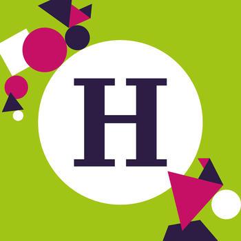 Huddle 2014 商業 App LOGO-APP試玩