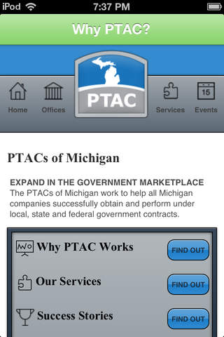 PTACs of Michigan screenshot 3