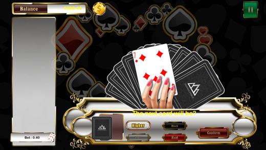 Hilo Poker hands