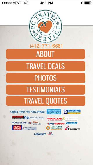 PC Travel Service