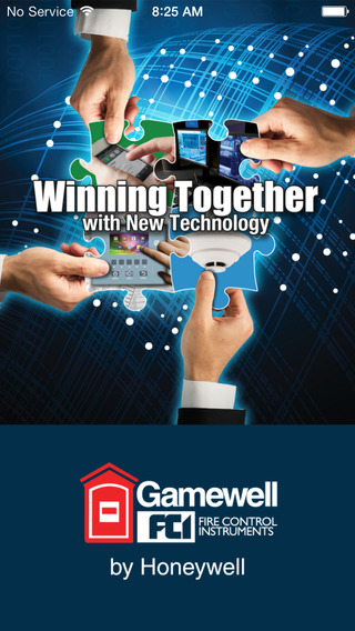 Gamewell-FCI 2014 Conference