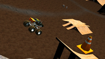 download RC Monster Truck apps 2