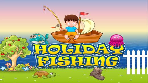 Holiday Fishing