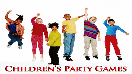 Children's Party Games
