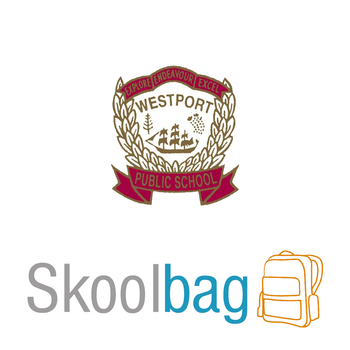 Westport Public School - Skoolbag 教育 App LOGO-APP試玩