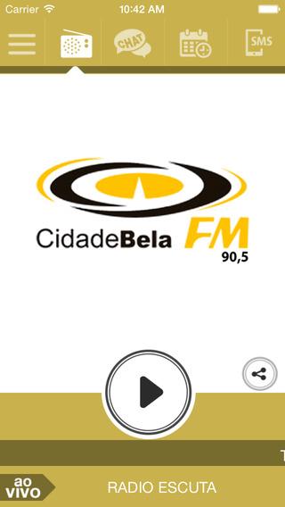 Cidade Bela FM