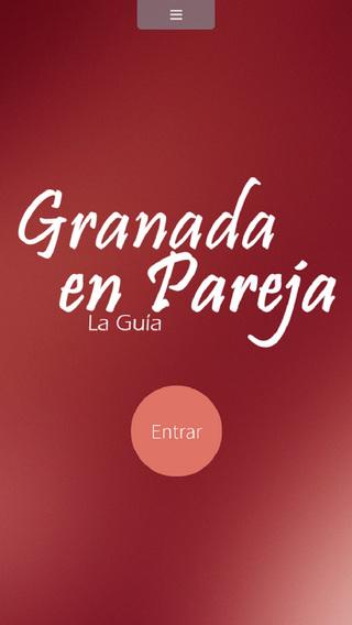 Granada en Pareja