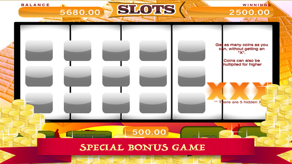 Pharaoh King Slots - Play Pharaoh King Slots for free