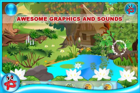 Animal Hide and Seek: Free Hidden Objects screenshot 4