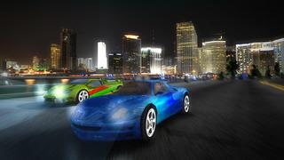 Race illegal: High Speed 3D Screenshot 4