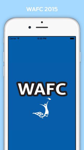 WAFC 2015