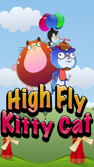 High Fly Kitty Cat PRO