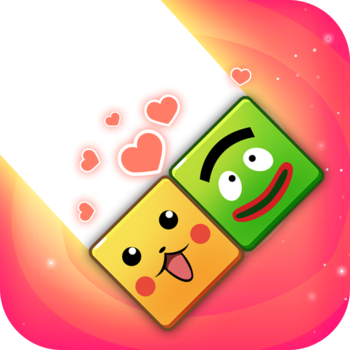Cute Block LOGO-APP點子