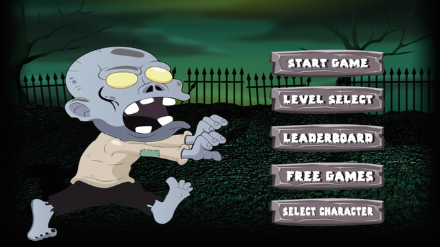 Zombie Shooter – Ace Sniper Fire Maze Free