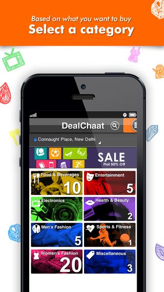 DealChaat