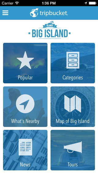 Big Island Travel Guide by TripBucket