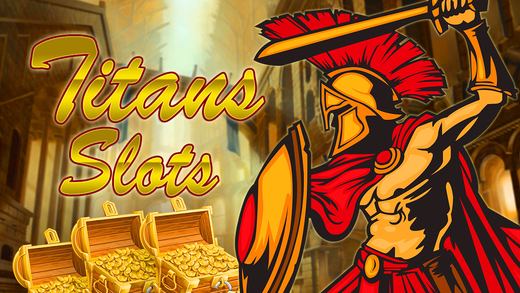 Slots - Free Titan's High Fire with Diamond Casino in Vegas for Fun