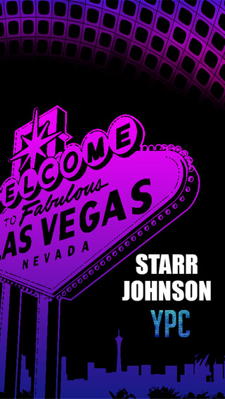 Starr Johnson YPC