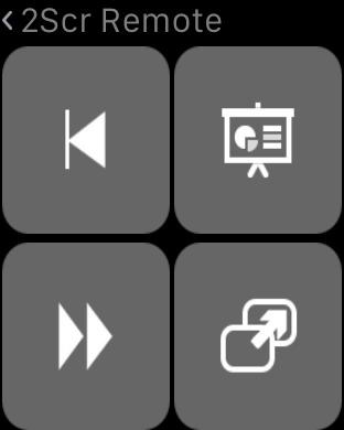 2Screens Remote iPhone Screenshot 7
