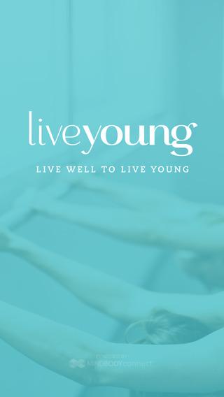 Live Young Studio