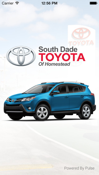 South Dade Toyota of Homestead