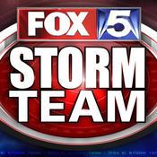 FOX 5 Storm Team'Icon